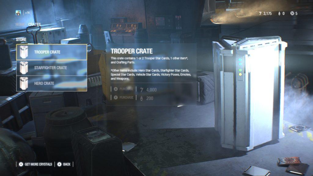 Star Wars Battlefront 2'nin ganimet kutuları tartışmaların çıkış noktası oldu.
