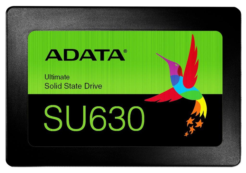 """ADATA yeni yüksek performanslı 2.5"""" SATA SSD modeli, HDD'den SSD'ye geçmeyi düşünen kullanıcılar için çekici bir alternatif sunuyor."""