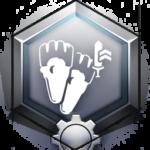 Inertial Fistguard