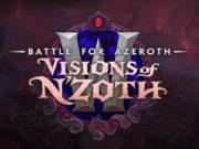 Visions of N'Zoth Şimdi Yayında!