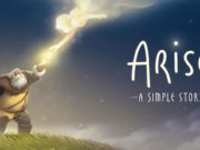 Arise: A Simple Story