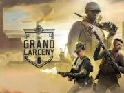 Rainbow Six Siege Grand Larceny