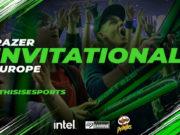 Razer Invitational Avrupa