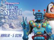 Overwatch Kış Masalı 2020