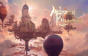 Airborne Kingdom İncelemesi
