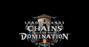 World of Warcraft: Shadowlands Chains of Domination