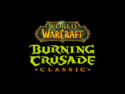 World of Warcraft Burning Crusade Classic
