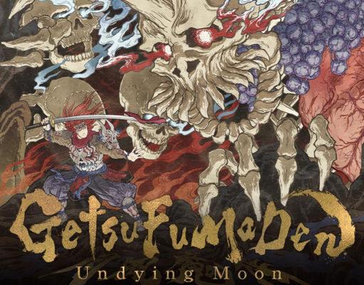 Getsufumaden: Undying Moon