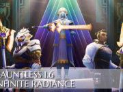 Infinite Radiance Dauntless