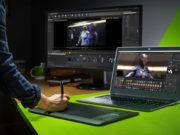 NVIDIA Studio 3D