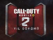 Call of Duty: Mobile, 8. Sezon ve 2. Yıl Dönümü