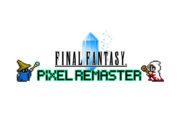INAL FANTASY IV Pixel Remaster