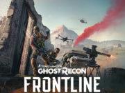 Ghost Recon Frontline
